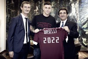Torino - UFFICIALE: Baselli rinnova fino al 2022