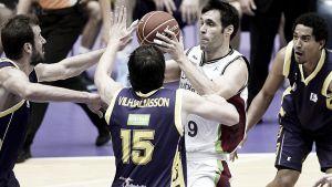 Laboral Kutxa - CB Valladolid: obligados a ganar
