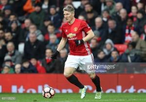 Report: Bastian Schweinsteiger could swap the Premier League for MLS