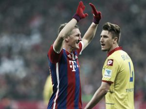 """Reaction to Bayern's win over Hoffenheim: """"Such moments you never forget"""""""