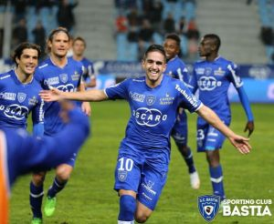 SC Bastia 2-0 Stade Rennais: Bretons Corsica Curse