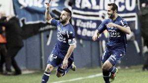 SC Bastia 2015-16: la veteranía también importa