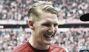 Las puertas de la MLS se abren ante Bastian Schweinsteiger