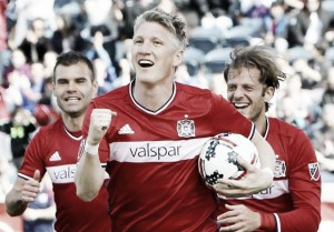 2017 MLS All-Star Fan XI officially announced