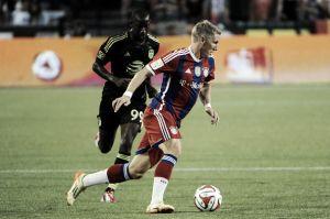 Manchester United to move for Bastian Schweinsteiger
