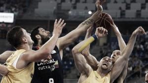 Baskonia regresa a las semifinales de la Liga Endesa