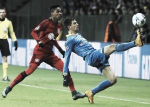 Champions League - Bayer con l'amaro in bocca: solo 1-1 contro il BATE