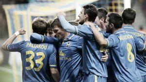 Grupo H de la Champions en Liga: 22-23 de noviembre