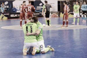 Fútbol Sala 2014: diez momentos para el recuerdo