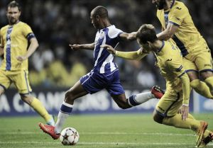 BATE Borisov vs Porto: Hosts face uphill struggle for qualification