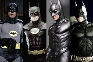 Un día para Batman