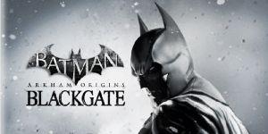 Batman: Arkham Origins Blackgate confirmado para PS3, Xbox 360, Wii U y PC