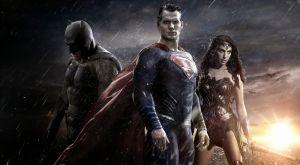 'Batman v Superman: Dawn of Justice': nuevas imágenes del rodaje