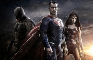 Revelada la tracklist de 'Batman - Superman: El Amanecer de la Justicia'
