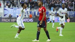 Marseille champion d'automne !