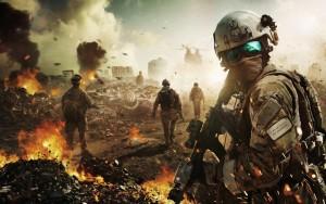 Nuevo trailer del Battlefield de este año
