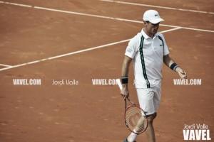 Bautista dice adiós a Wimbledon
