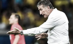 """Bauza: """"Los jugadores merecían éste triunfo"""""""