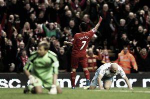 Manchester City cale, Chelsea perd du terrain, Liverpool en pleine bourre