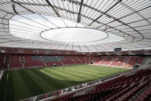 Calendario Bundesliga 2014-15 del Bayer Leverkusen