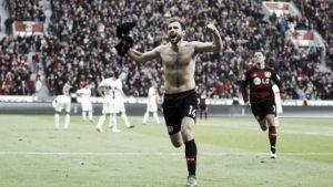 La semana épica del Leverkusen