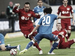 Bayer Leverkusen vs Eintracht Frankfurt: Visitors set to entertain once more