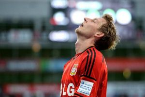 Bayer Leverkusen 0-0 Mainz 05: Bayer fire blanks and fall further from the top