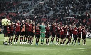 Gran recompensa para el Leverkusen