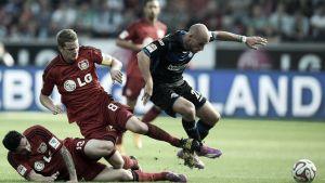 VfB Stuttgart vs Bayer Leverkusen: Bayer look to keep pressure on leaders