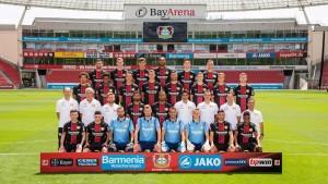 VAVEL Road to Bundesliga 2018/19 - Il primo Bayer Leverkusen senza Kiessling