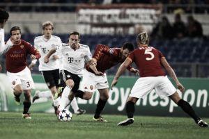 Roma - Bayern de Múnich: ¿quién teme a la loba feroz?