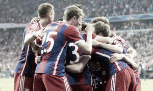 Champions League, il Bayern Monaco demolisce il Porto e vola in semifinale