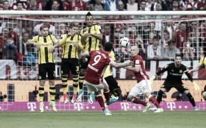 Ancora Bayern-Borussia: il quarto Der Klassiker della stagione vale la finale di Dfb-Pokal