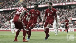Il sabato di Bundesliga - Ok il Bayern sul campo del Colonia, vince l'Hoffenheim.