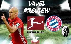 Bundesliga - Il Bayern di Heynckes riparte dal Friburgo