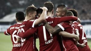 Il Bayern scopre James: esordio da sogno, futuro da collaudare