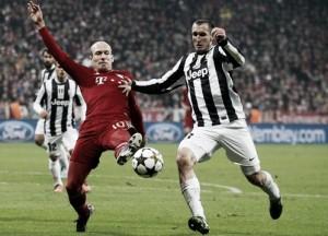 Juventus-Bayern de Múnich y Gent-Wolfsburgo,duelos de los equipos alemanes en Champions