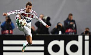 CSKA Moscow 0-1 Bayern Munich: Bayern continue Champions League march