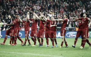 Champions League last 16 draw: A look at the prospects of the German teams