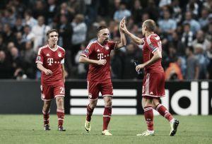 Bayern Munich vs Hoffenheim: League leaders look to continue unbeaten start