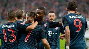 El Bayern sella su pase con una victoria ante el Plzen