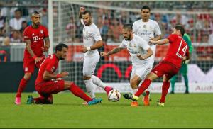 El Tercer Tiempo: el Bayern se come a un Madrid sin ataque