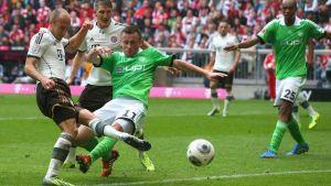 Dortmund dilaga col Friburgo, vincono anche Leverkusen e Bayern Monaco
