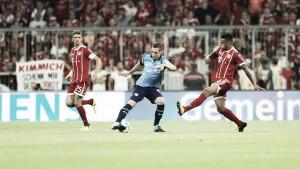 """Técnico do Leverkusen, Heiko Herrlich lamenta revés: """"Depois desse desempenho, dói um pouco"""""""
