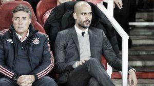 """Pep Guardiola: """"Así es el fútbol. A veces una sola acción marca la diferencia"""""""
