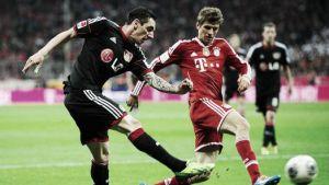 Bayern de Múnich vs Bayer Leverkusen en vivo y directo online
