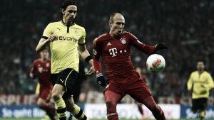 Resultado partido Bayern de Múnich vs Borussia Dortmund en vivo y en directo online