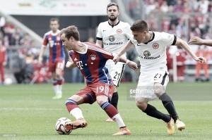 Bayern de Múnich vence con la dosis francesa