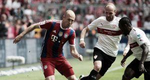 Bayern de Múnich vs Stuttgart en vivo y en directo online