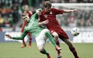 Bayern de Múnich vs Werder Bremen en vivo y en directo online